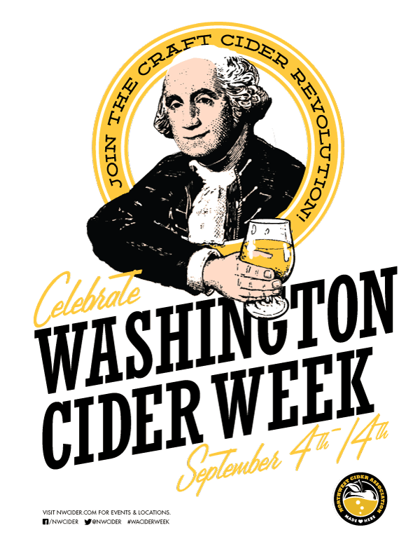 "Washington Cider Week 8.5""x11"" Poster 3.8MB"