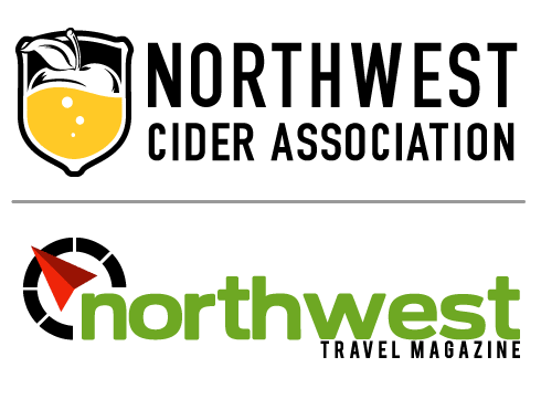 Oregon Cider Week sponsored by the Northwest Cider Association & Northwest Travel Magazine.