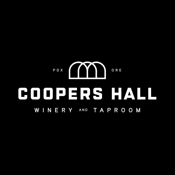 Cooper's Hall Winery and Taproom