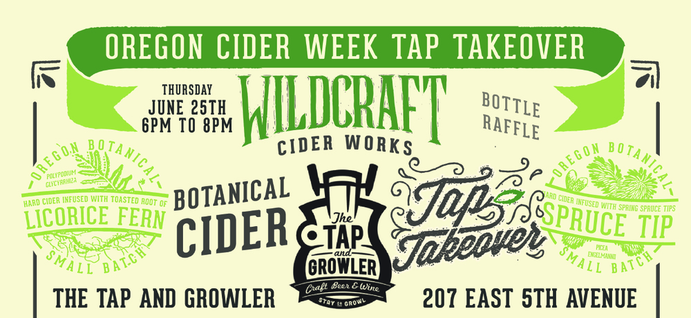 WildCraft botanical tap takeover banner.jpgWildCraft botanical tap takeover banner.jpeg