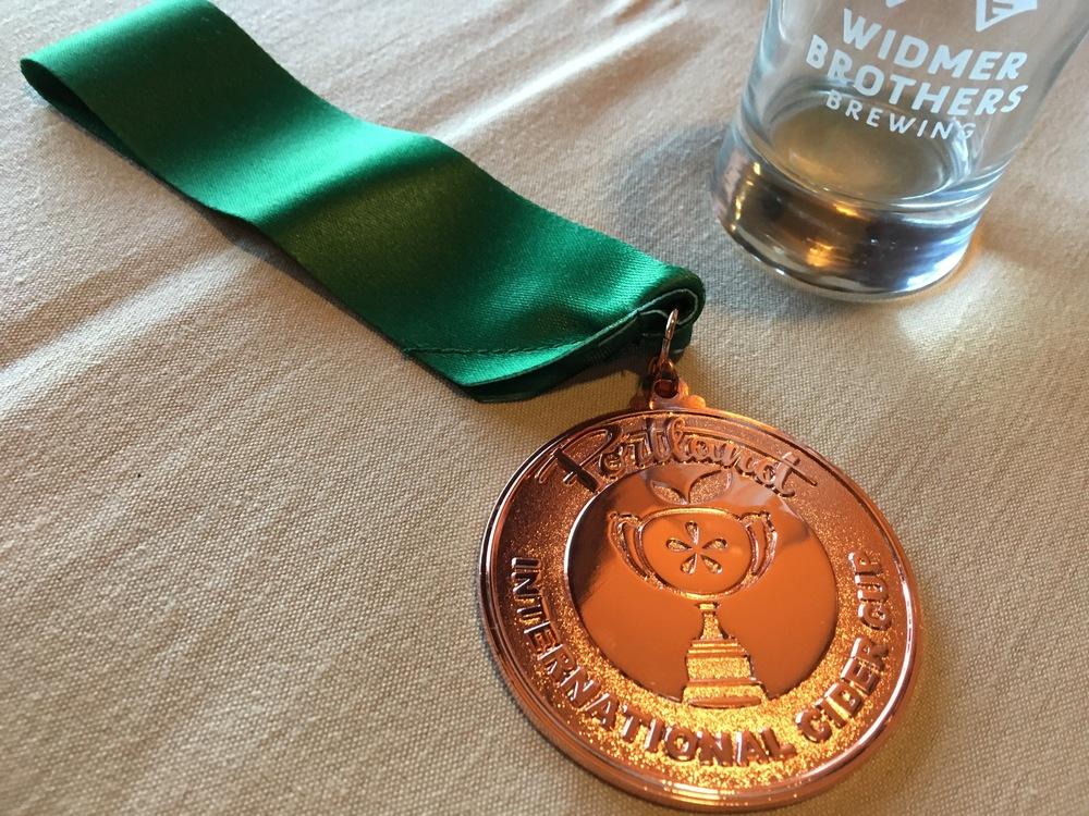 PICC medal