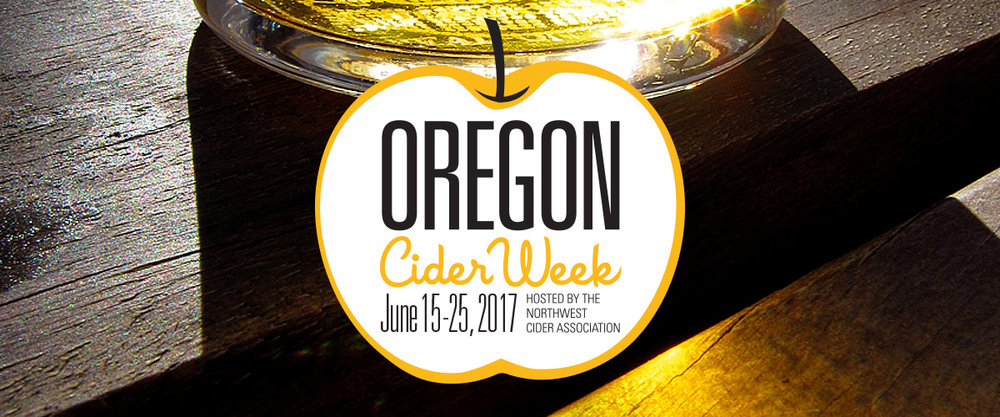 Portland Highlight Events - Your Portland based cideries have come together and created a Portland Highlight Calendar of Events!