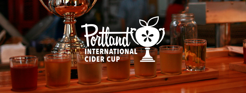 2017 Portland International Cider Cup Winners -