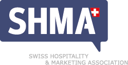 SHMA Swiss Hospitality Marketing Association - Schweizerischer Hotel Marketing Verband