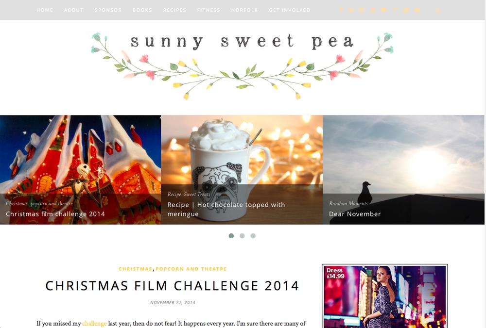 sunny-sweet-pea