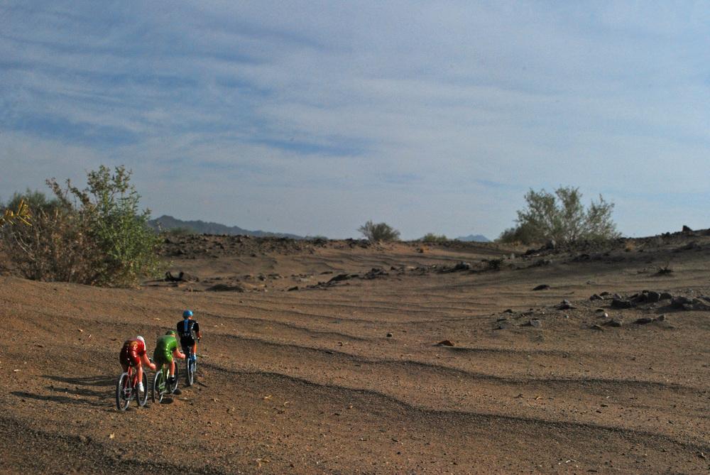 Desert Tour - Iran