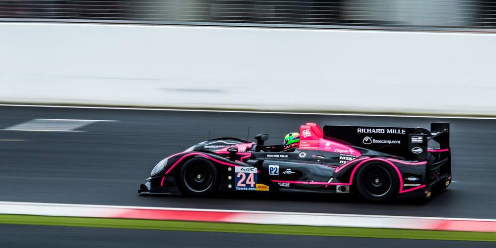 24 OAK RACING, MORGAN - Nissan LM P2