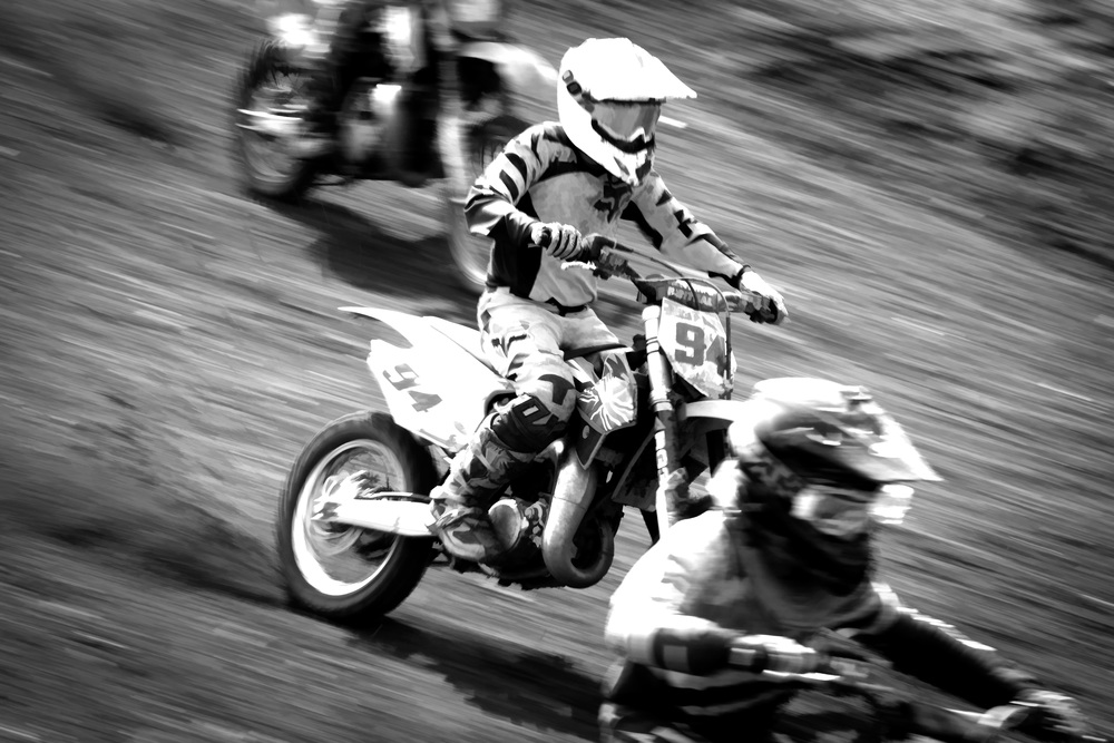 Motocros trio in B&W.jpg