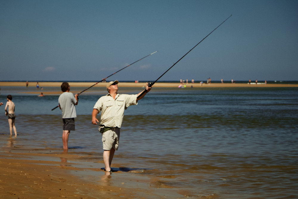 Summer Days Fishing Away, Wells Next the Sea.jpg