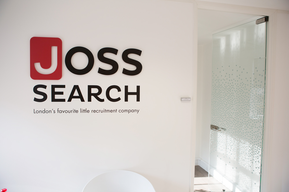 Joss Search Agency London