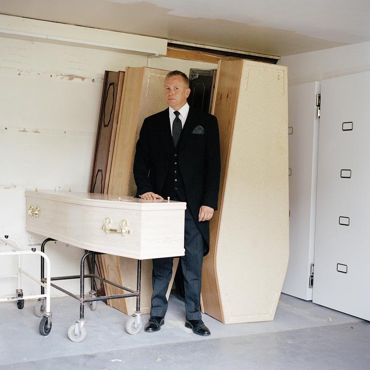 Yeatmans Funeral Directors, Norwood