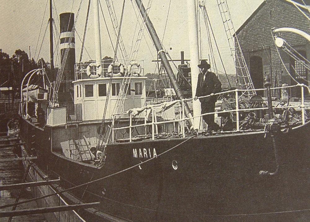 SS Robin:Maria 2.jpg