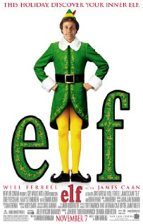 Just for the flashback montage when he figures out he's not actually an elf. Also: really like the soundtrack.