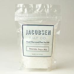 Jacobsen Salt Co. Sea Salt