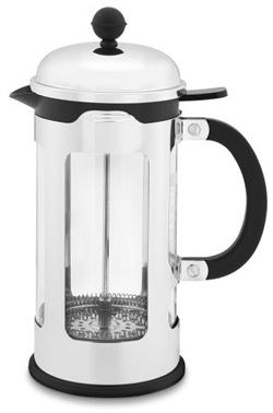 bodum espresso maker instructions