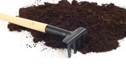 Healthy soil = healthy garden.
