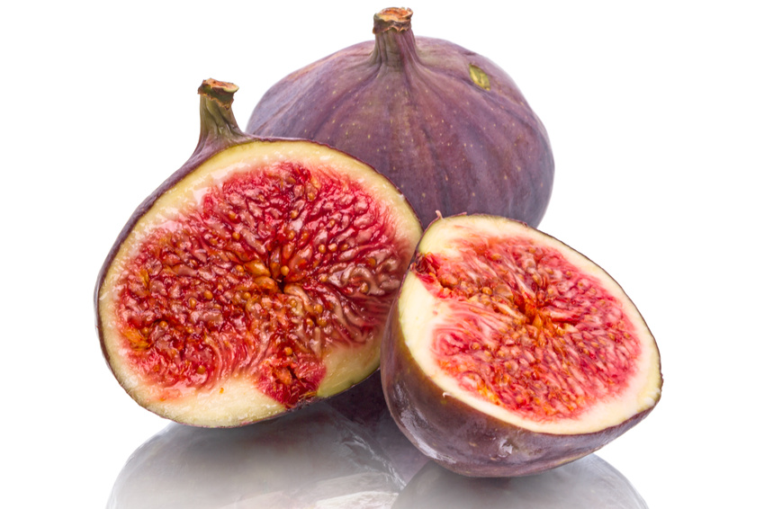 Scroll down for fig-tastic grilled fig recipe ideas.