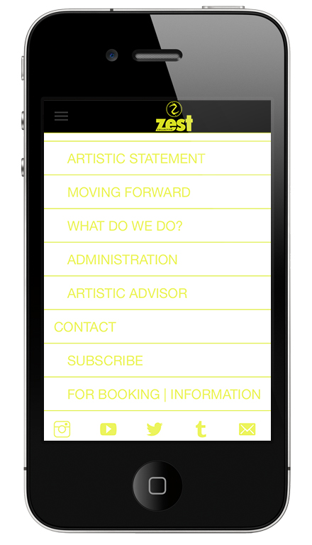 ZEST Mobile |  Original Photography by   Cody Perkins  ,   CPerkins Photography