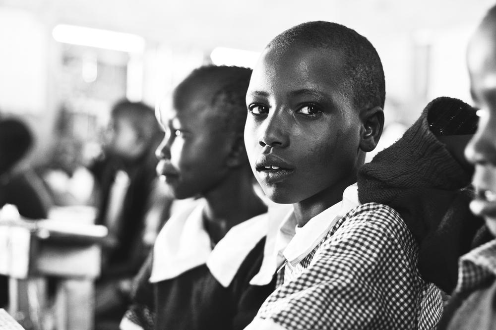 Ewaso Ngiro / Mau Narok, Kenya