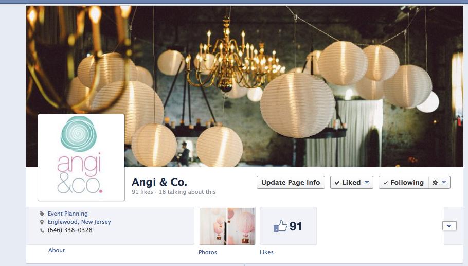 facebook.com/angiandco