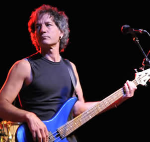 Bob Curiano | Guitar