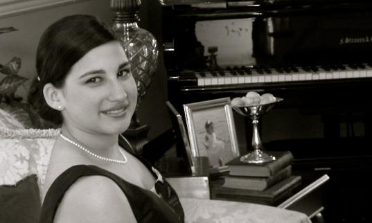 Rebecca Rose Nisco | Piano