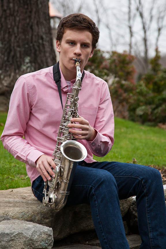 Jack Truskowski | Saxophone
