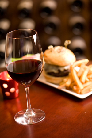 Burger and wine.jpg