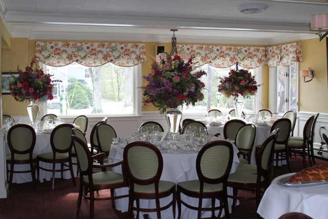 Main Dining Room - Parties