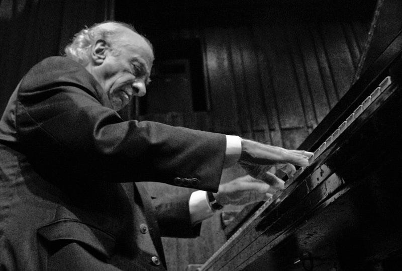 Dick Hyman, Piano