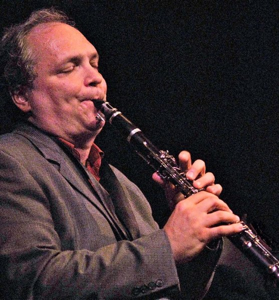 Ken Peplowski, Clarinet & Sax