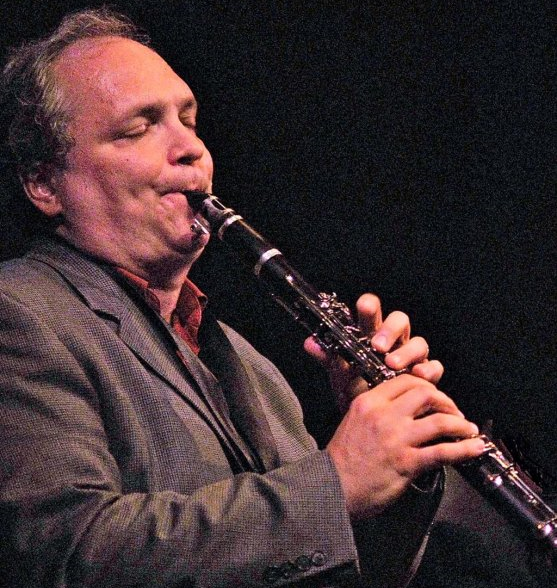 Ken Peplowski, Clarinet and Sax