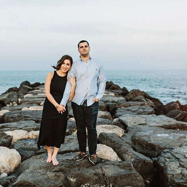 Excited to celebrate with Sarah and Eric tomorrow with @wileevents at @natirarweddings. This one is going to be tops, promise. — ⠀⠀⠀⠀⠀⠀⠀⠀⠀ — ⠀⠀⠀⠀⠀⠀⠀⠀⠀ — ⠀⠀⠀⠀⠀⠀⠀⠀⠀ — ⠀⠀⠀⠀⠀⠀⠀⠀⠀ #isaidyes #realwedding #patfureyphotography #wileevents #agameoftones #vogue #fineartweddings #asburypark