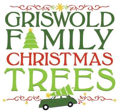 Griswold Family Christmas Trees