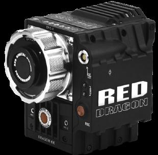 Die neue RED Epic Dragon setzt neue Maßstäbe bei den Highend-Kameras.