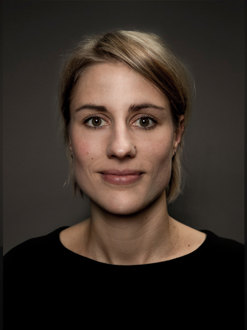 Vroni Ellmeier vroni@beechstudios.de Marketing Managerin