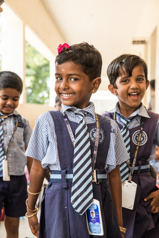 beechstudios Lieblingsstück smile of India 04