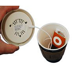 Mai Coffee Cup Portable Speaker System | Overstock.com