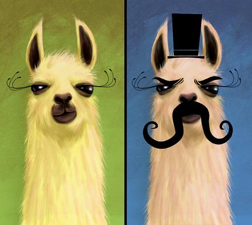 Beard Revue