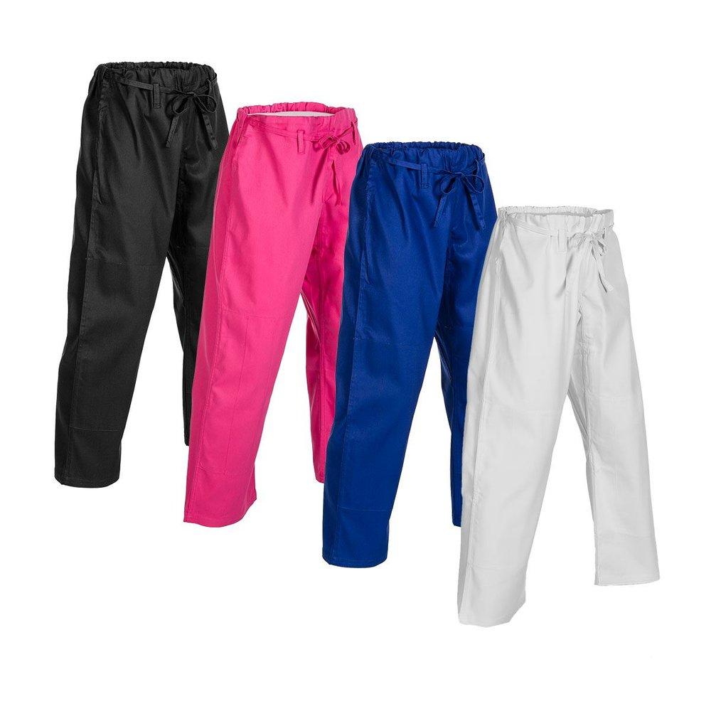 Twill Traditional BJJ Pants.jpg