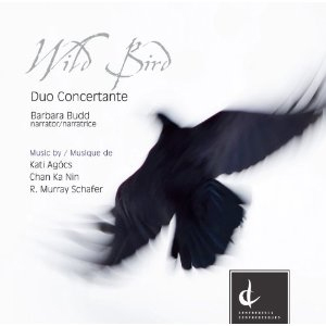 Wild Bird by Duo Concertante Featured Work: Supernatural Love Buy Now