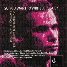 So You Want To Write A Fugue?     Featured Work: Nostalgia For Airs Unheard    Buy Now