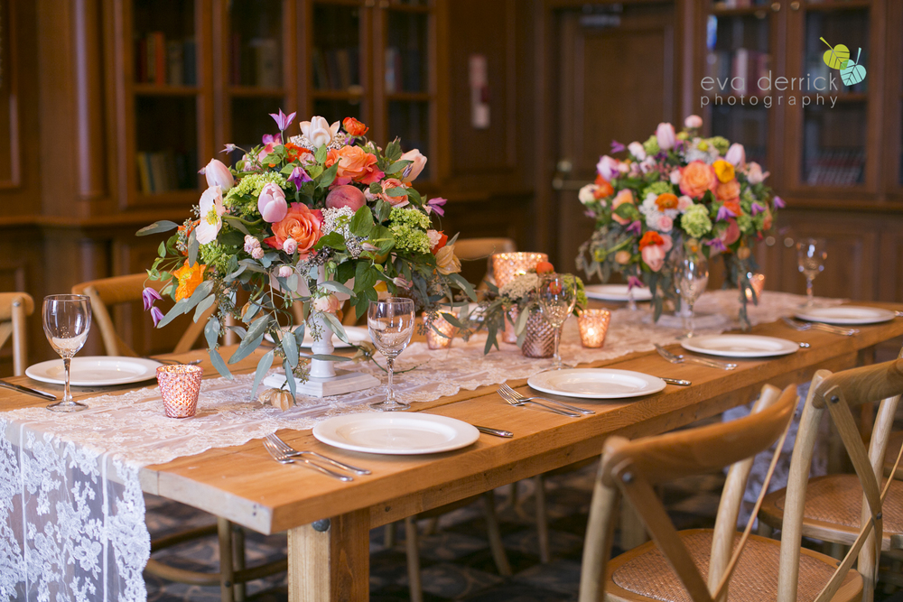 pillar and post rentals and decor: simply beautiful florals: clippings