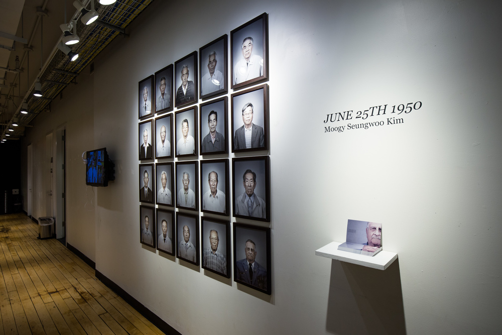 NYU, Tisch School of the Arts, Photography & Imaging, Senior Thesis Exhibition, Show 1, 2015