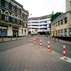 Urban Mundane