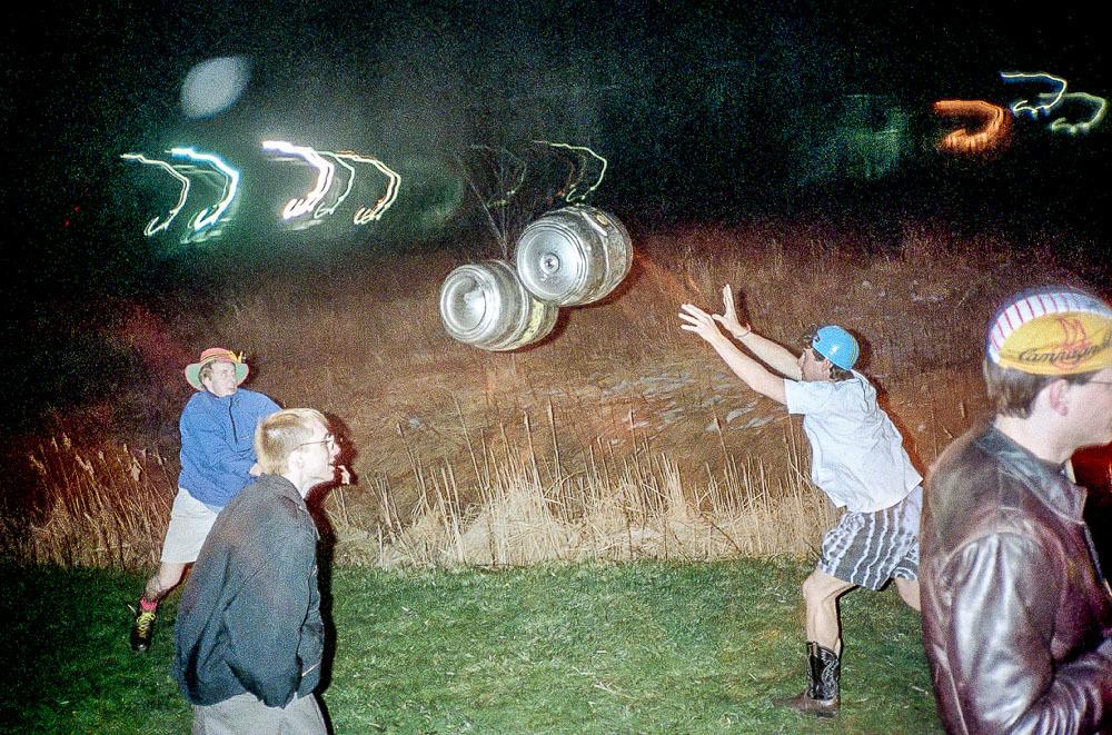 Rochester, NY - ca 1990