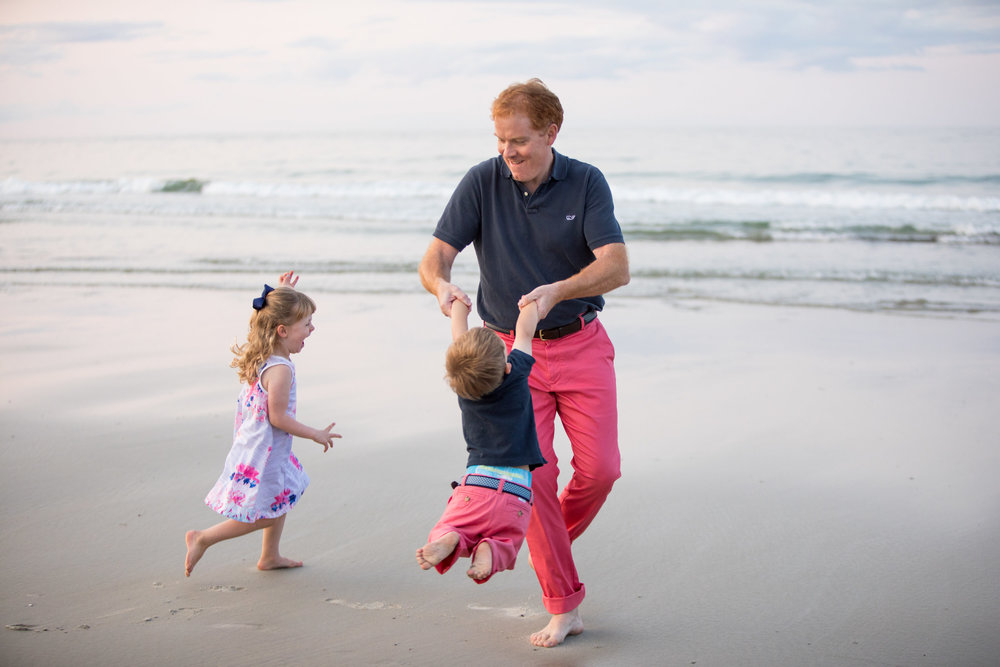Family and Children -