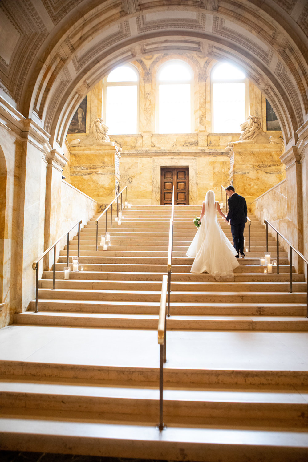 Boston Public Library Wedding.Boston Public Library Boston And Wellesley Wedding And
