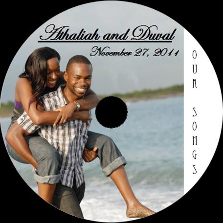 Althalia & Duval Wedding CD.jpg