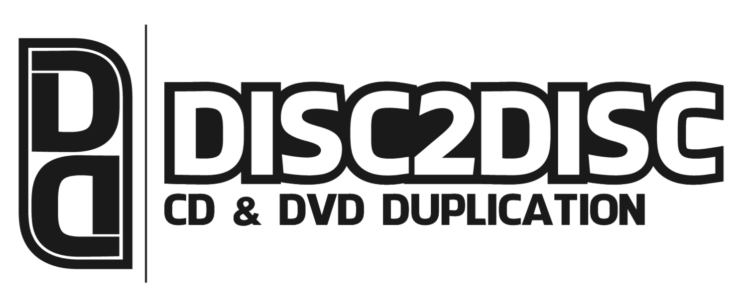Disc2Disc | CD & DVD Duplication